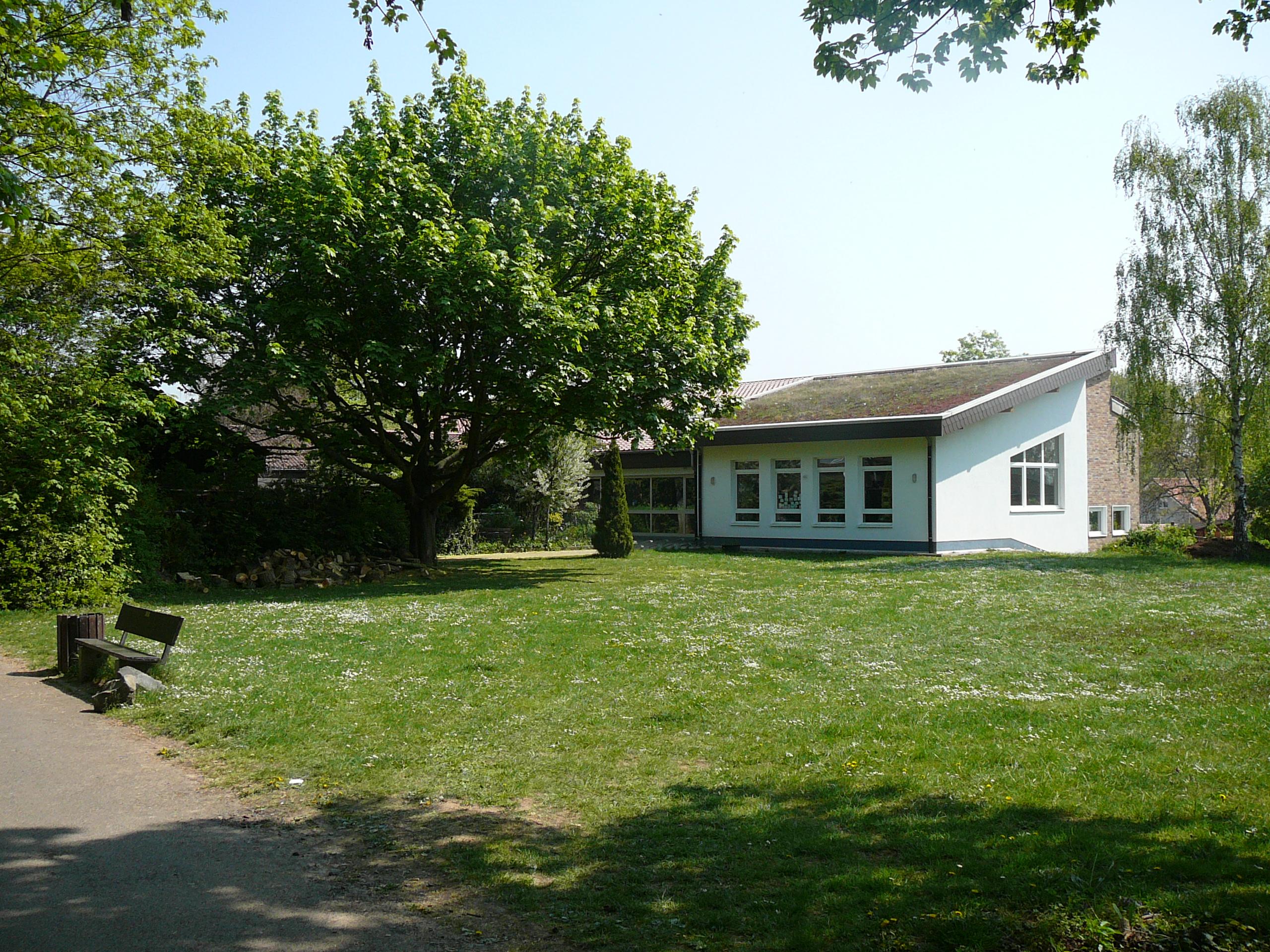 Grundschule Bretzenheim
