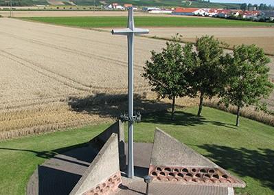 Dokumentationszentrum Kriegsgefangenenlager – Feld des Jammers