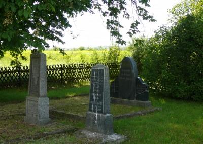 Alter Judenfriedhof