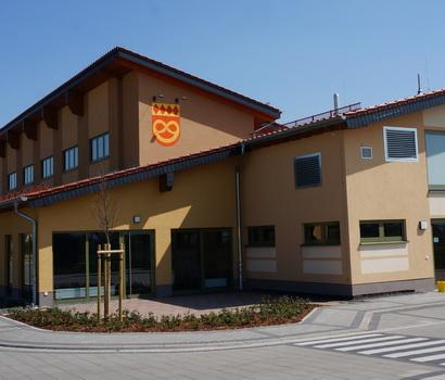 Kronenberghalle